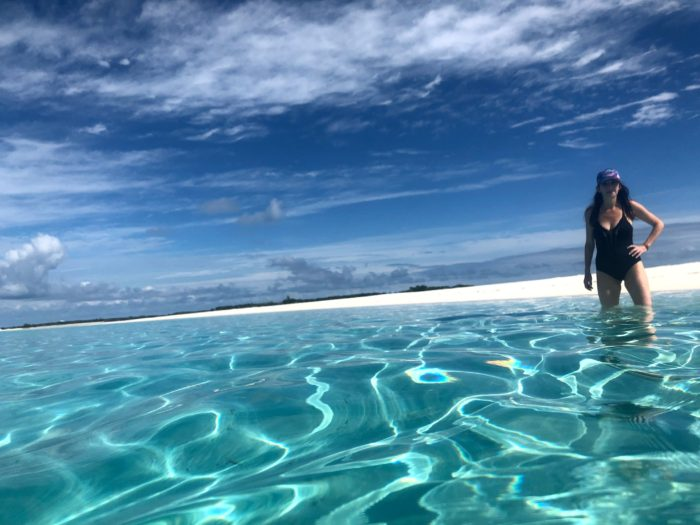 Our Dream Trip to the Bahamas |